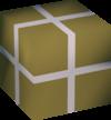 Box bauble detail