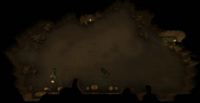 Explorer's aura cave (Monsters)