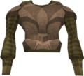 Dromoleather body detail.png