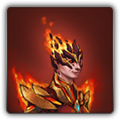 Flameheart armour icon (female).png
