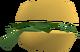 Frogburger detail