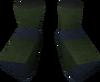 Lunar boots detail