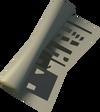Newspaper (New Varrock) detail