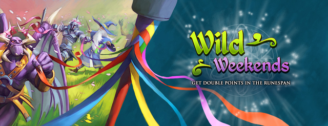 File:2nd Wild Weekend Banner.png