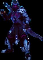 Ancient ranger (Heart of Gielinor)