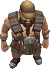 Blast Furnace Foreman