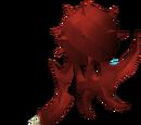 Dragon mace
