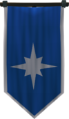 Heroes' Guild banner
