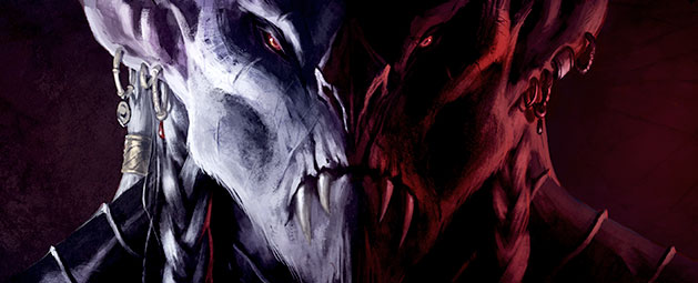 Lord of Vampyrium update post header