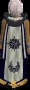 Clan cloak fealty rank 1 equipped