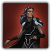 Shadow Ozan outfit icon (female)