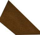 Villager armband (brown)