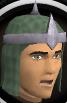 Druidic mage hood chathead