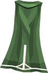 Milestone cape (10) detail