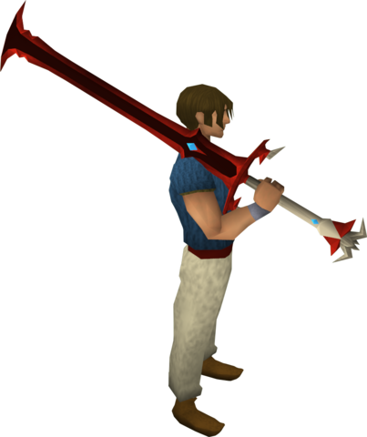 File:Dragon 2h sword equipped.png