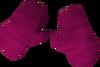 H.a.m. gloves detail