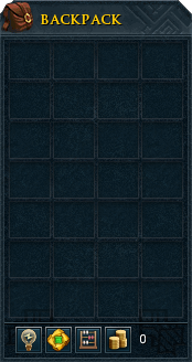 Inventory interface