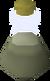 Wergali potion (unf) detail