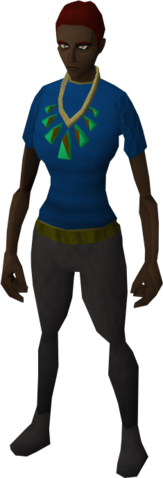 File:Prized pendant of Woodcutting equipped.png