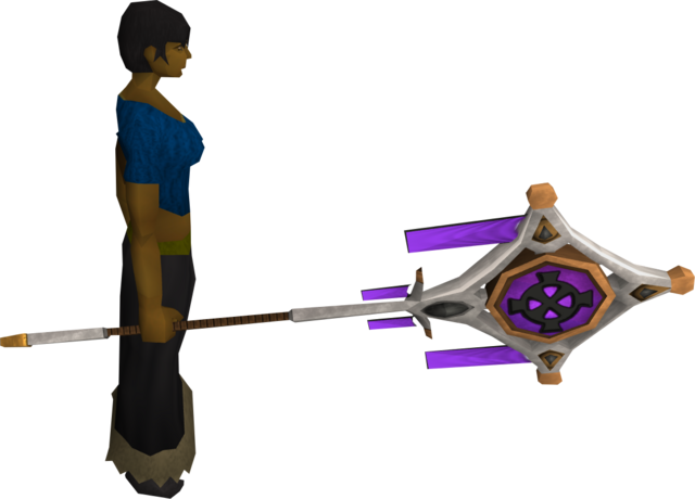 File:Banner of Zaros (tier 3) equipped.png