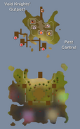 Pest Control Conquest map old