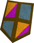 Rune shield (h1) old