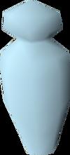 Glarial's urn detail