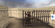 Surok in jail