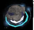 Divine mithril rock
