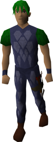 File:Blue dragonhide armour equipped old.png