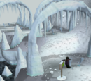 Penguin Agility Course