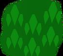 Green dragonhide