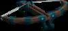 Rune 2h crossbow detail
