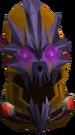 Wildstalker helmet (tier 6) detail