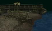 Ulfric's Shipwreck