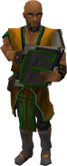 Bandosian quartermaster