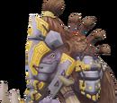 Acheron mammoth