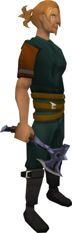 File:Blessed hatchet equipped.png