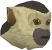 File:Monkey (brown and beige) chathead.png
