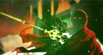 Zaros impaled