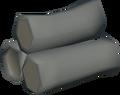 Eucalyptus logs detail.png