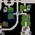 Cadarn ranger (NPC) location.png