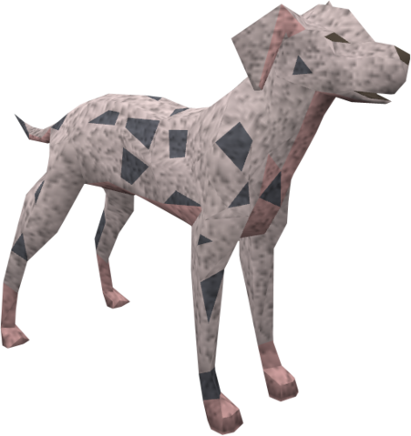 File:Dalmatian (blue) pet.png