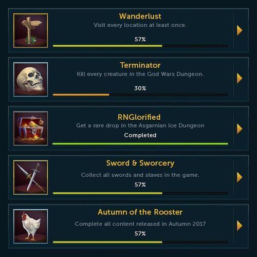 Achievements news image 2