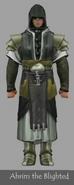 Ahrims RuneFest concept