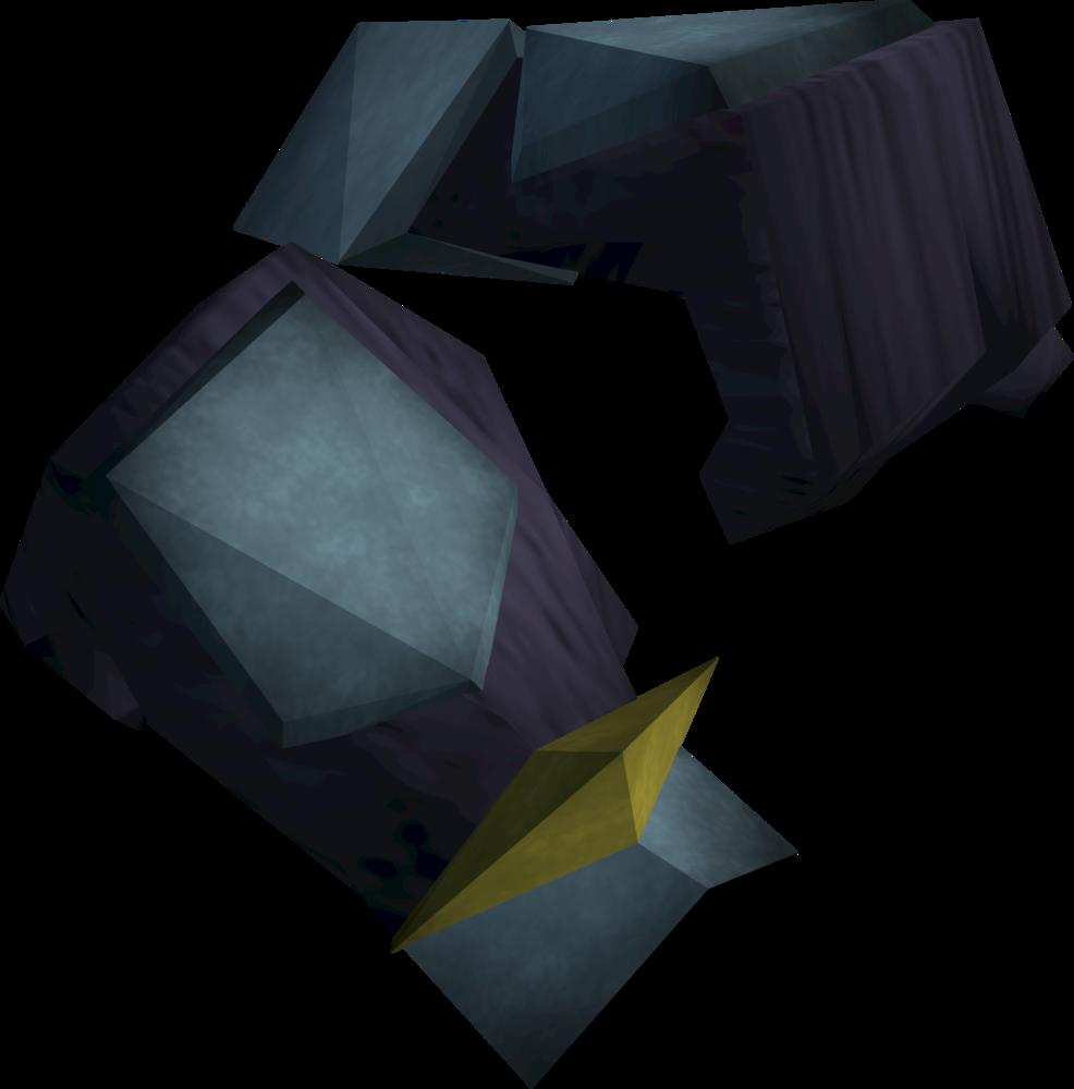 Skirmisher gloves detail