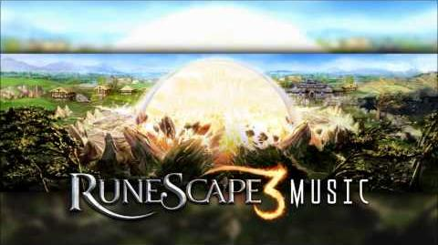 Fragments of Guthix - Runescape 3 Music SOUNDTRACK