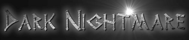 File:Dark Nightmare Logo.png