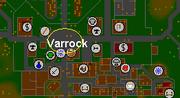 Varrok square