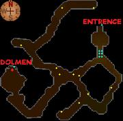 Shilo dungeon